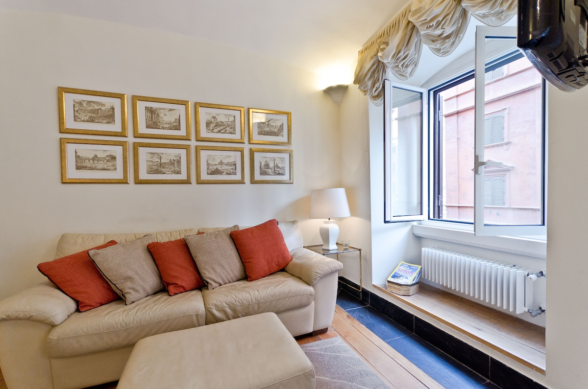 New Offer Colosseum Apartment