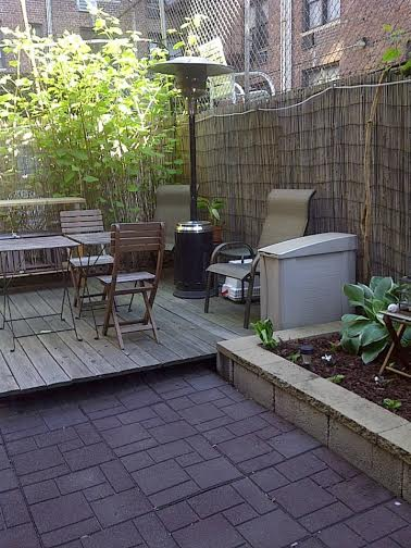 Adorable apartment w/Private Garden