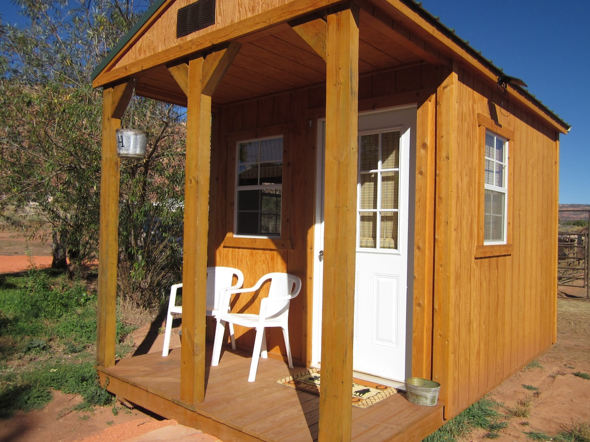 Coral Pink Horse Ranch Bunkhouse #4