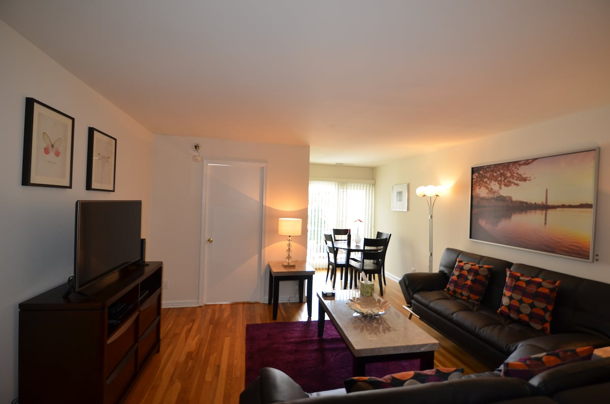 Dupont Circle-Home Away From Home!!