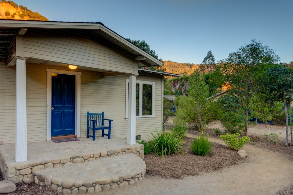 Newly Renovated Cottage Near Ojai