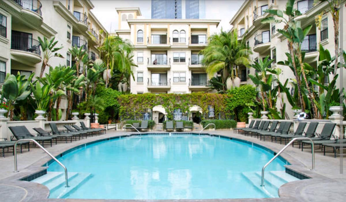 Renew And Refresh At The Heated Pool