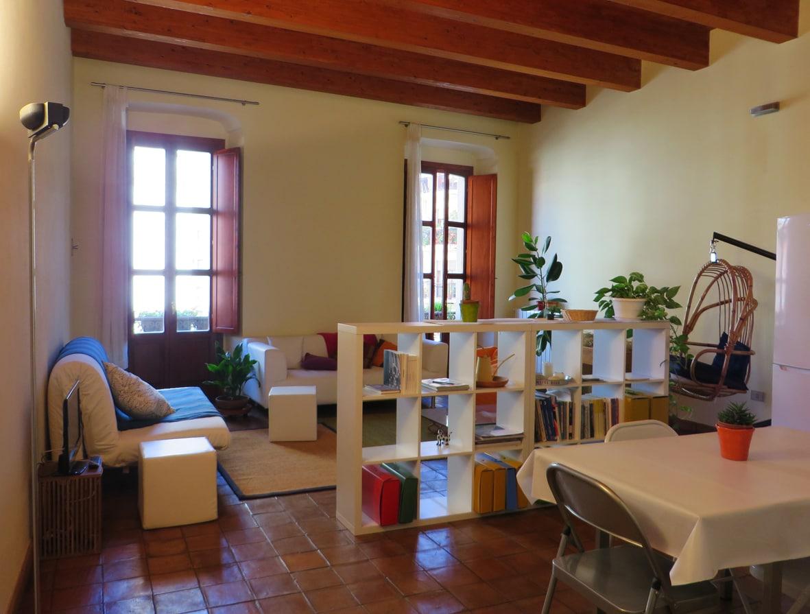 Appartamento in centro a Cagliari