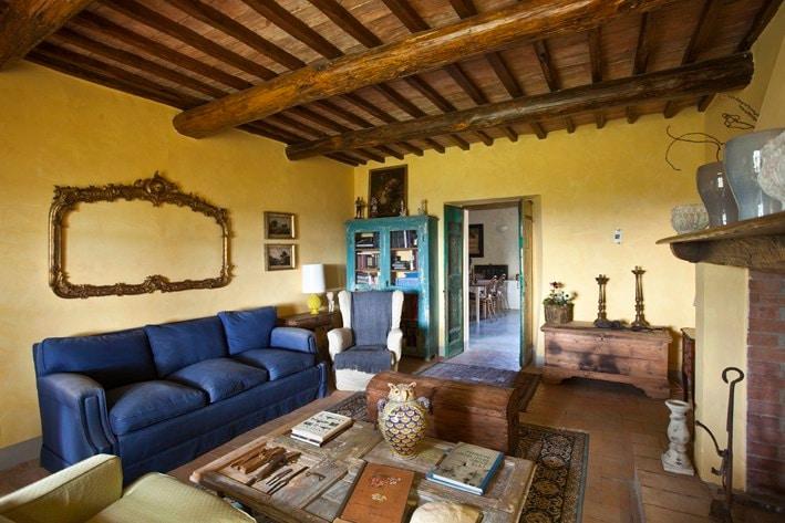 Luxury Spacious Country Villa Rome