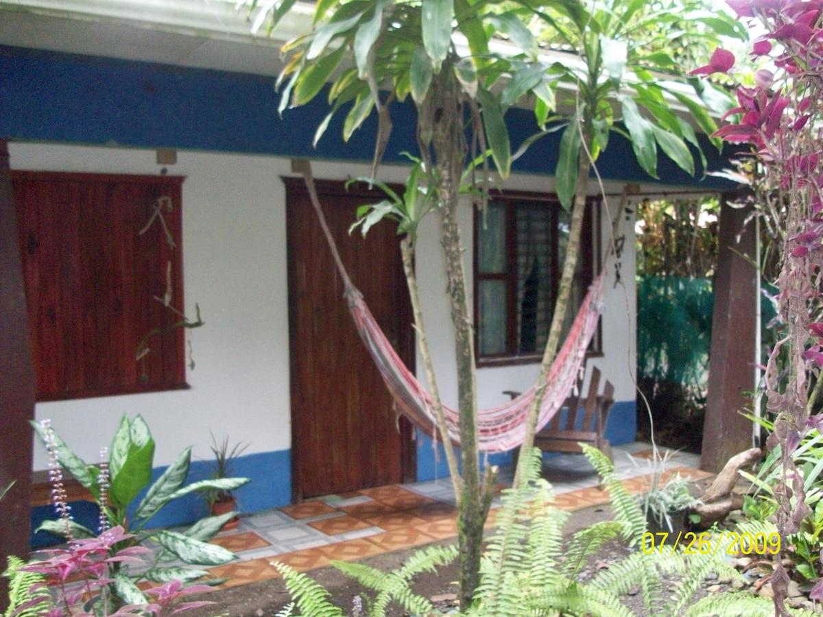 Pepes Tropical Garden