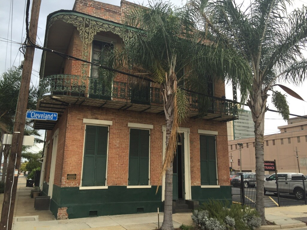 Perfect 1-BR in the heart of NOLA