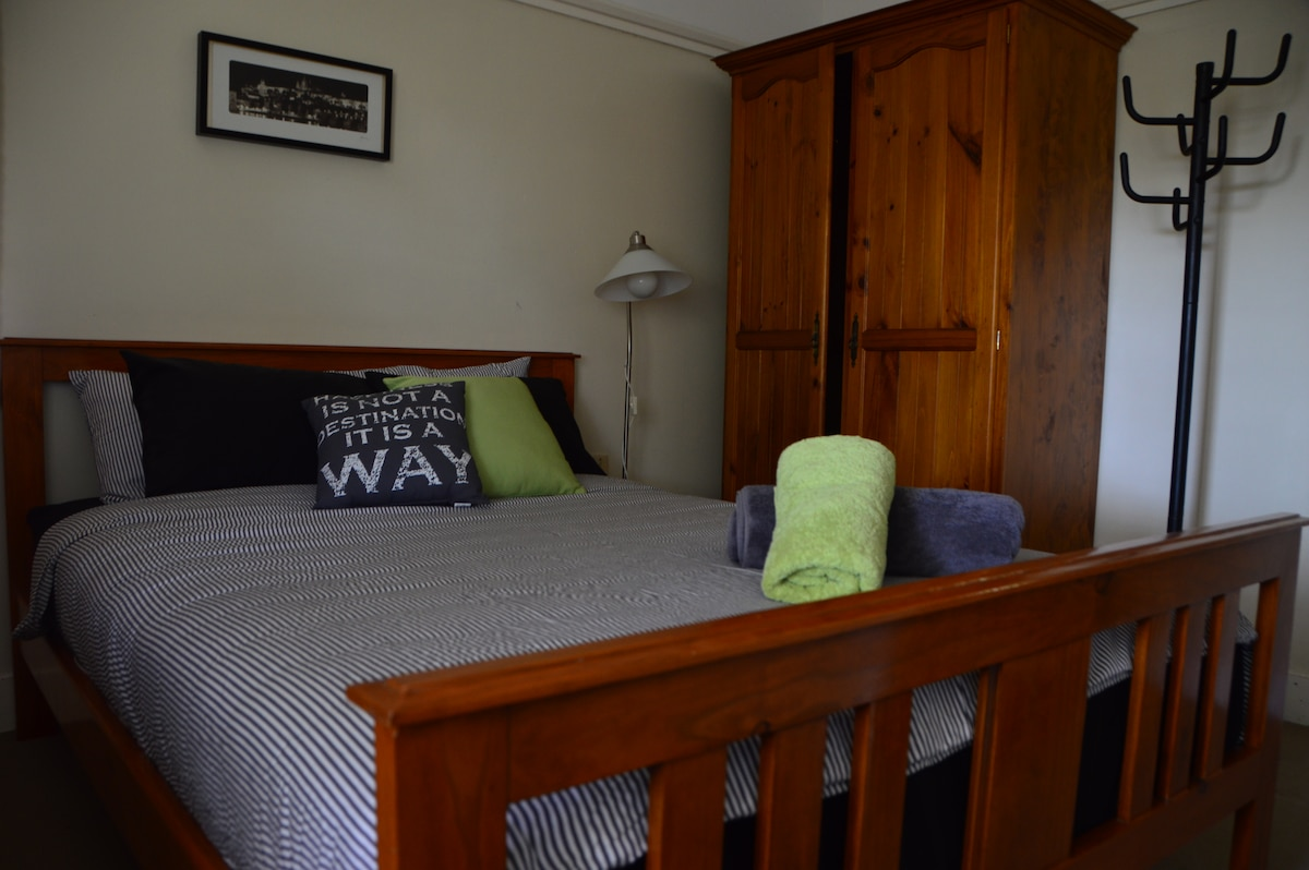 Cosy Place close to Airport/CBD