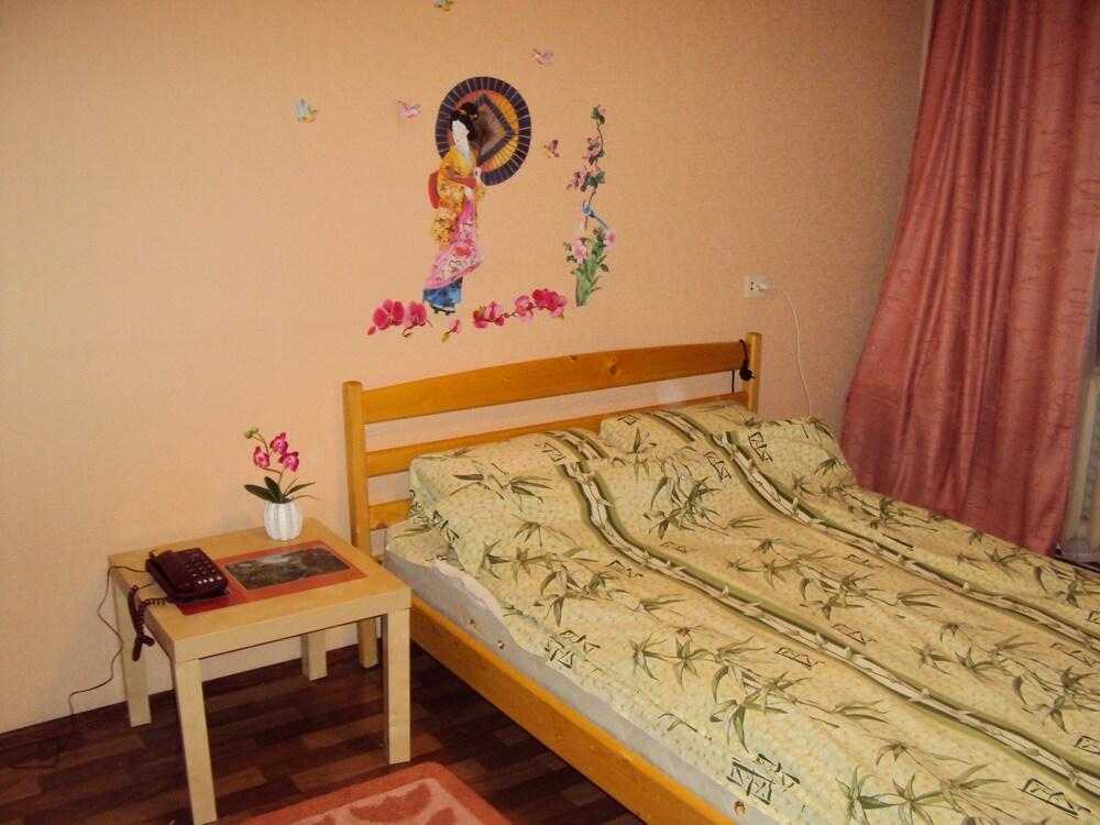 Уютная Квартира в Центре Костромы