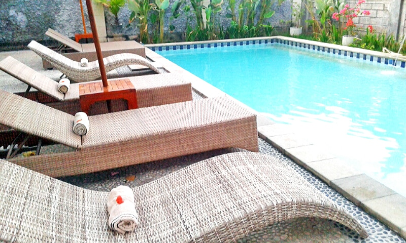 Large Swimming Pool, 24 hours use with good wifi at the pool also