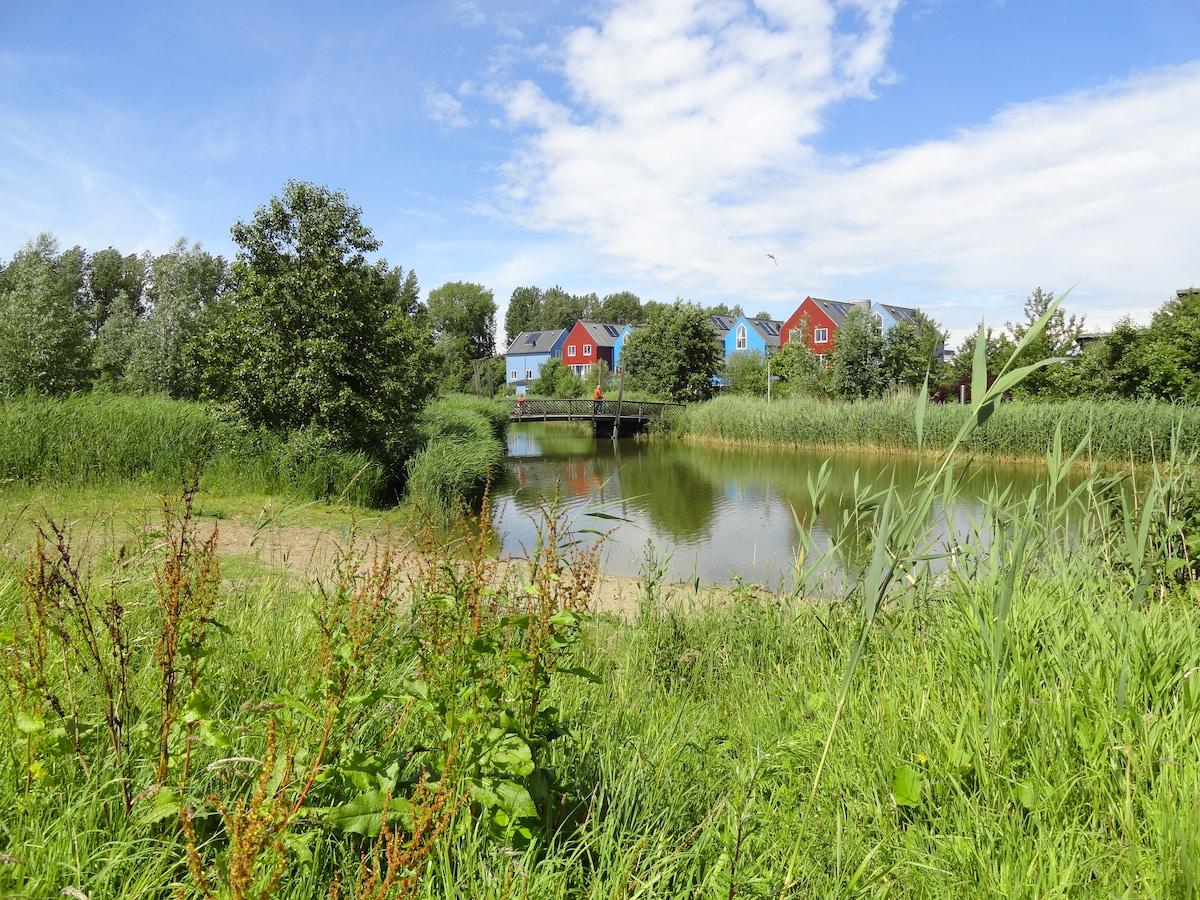 Studio appartment Culemborg