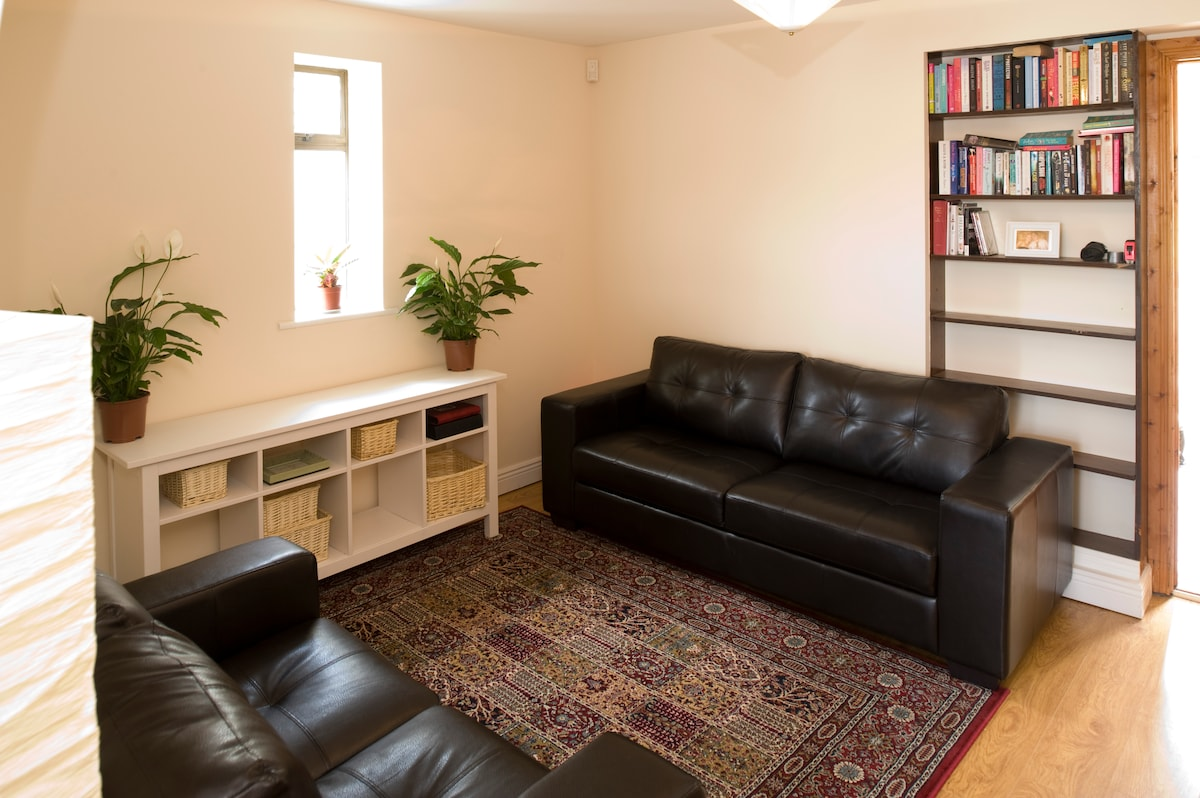 Double Bedroom Close to City Centre