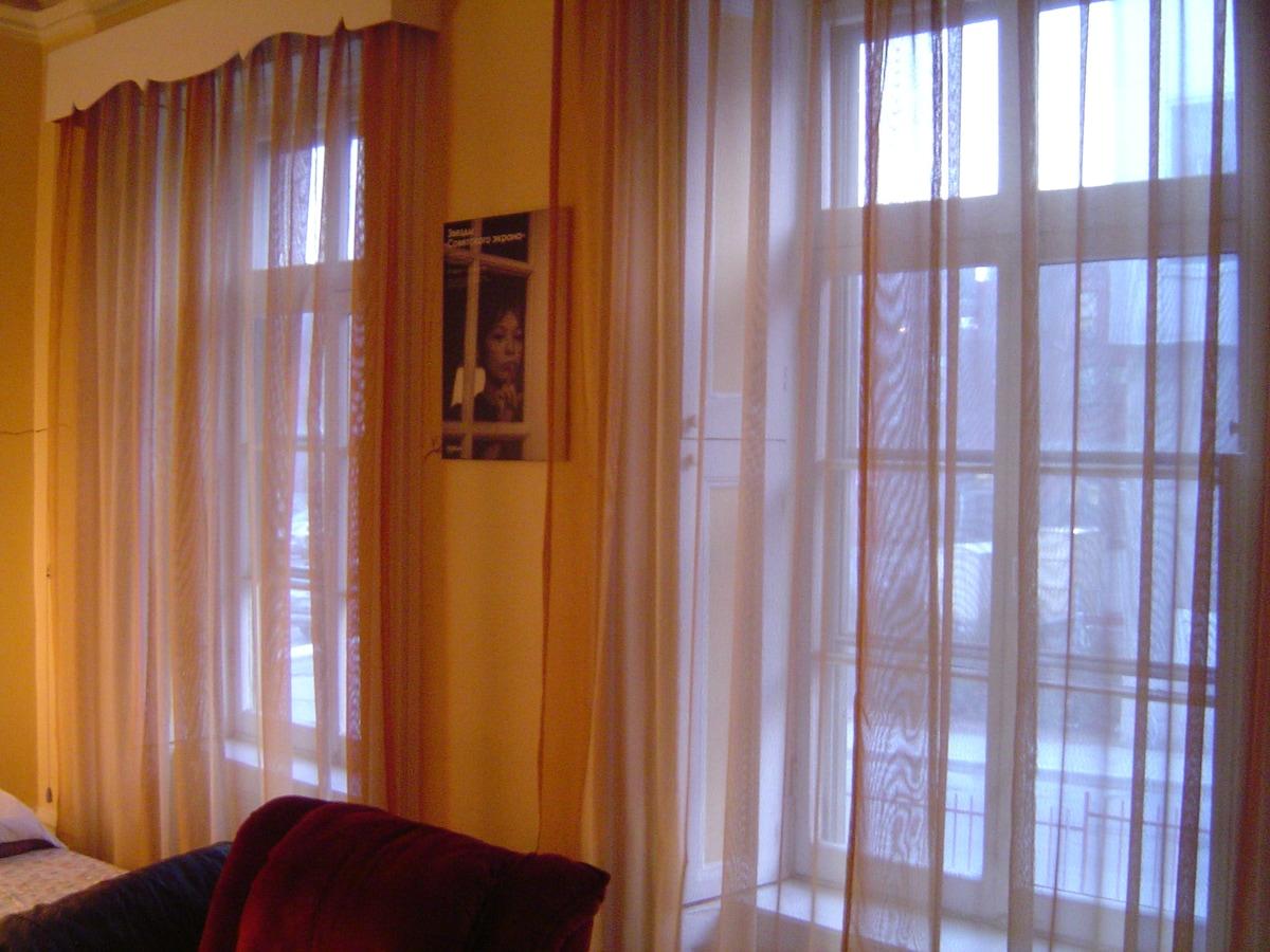 Big Bright Windows