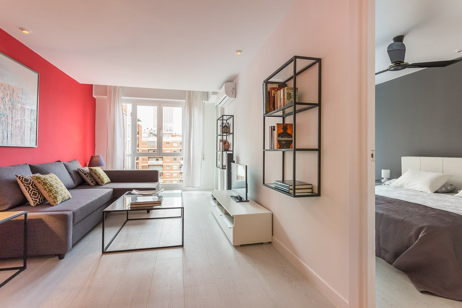 Modern & Bright apt. with terrace