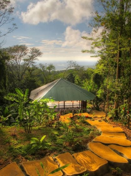 Selva Armonia Re-Treat & Eco-Lodge