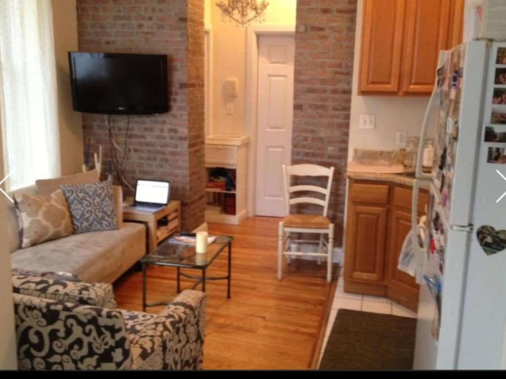 2nd bedroom in Pretty East Vill Apt