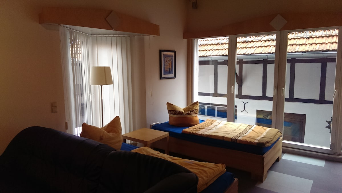 Appartment in Hohenroda