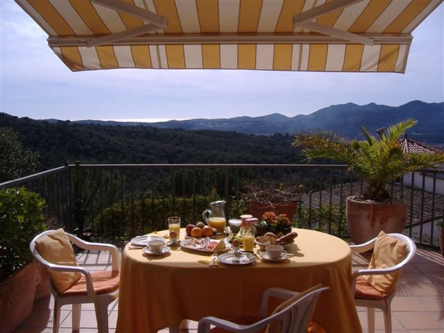 costa brava bed and breakfast spain