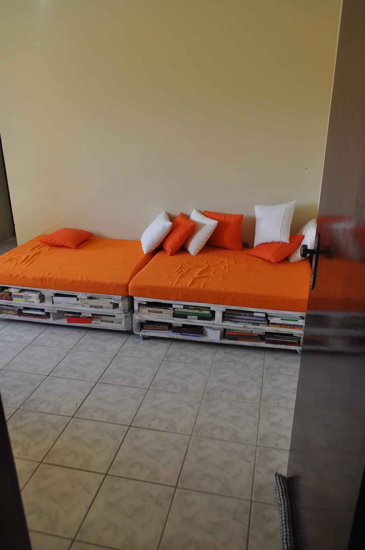 Apartament 2 rooms