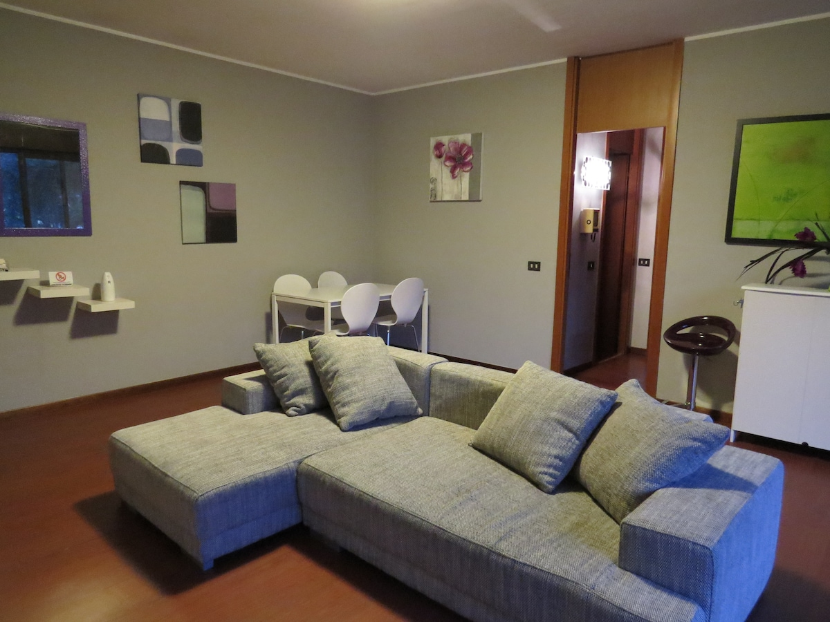 Apartment Milano3