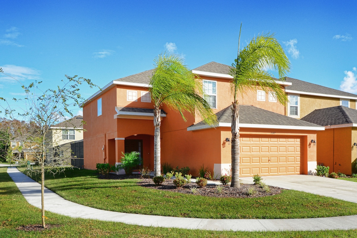 Brand new home in VerandaPalms 2647