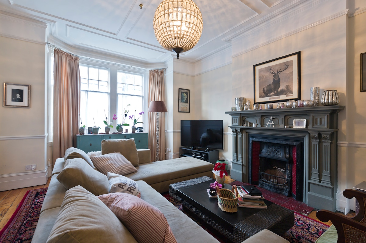 Victorian House Chiswick W London