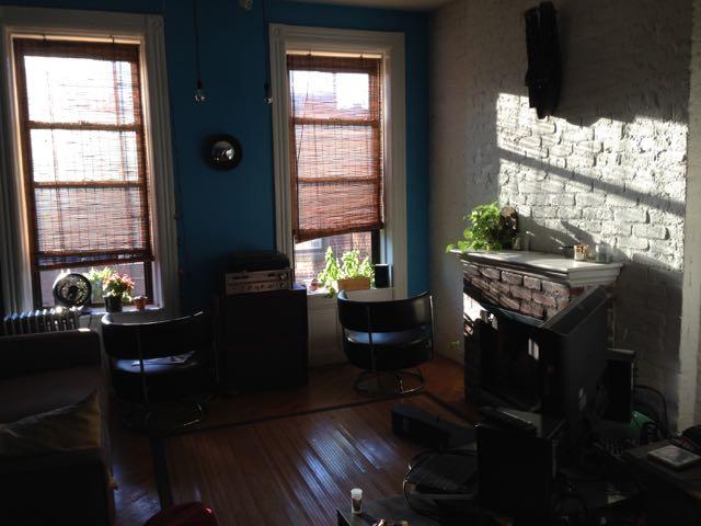 Soho loft studio