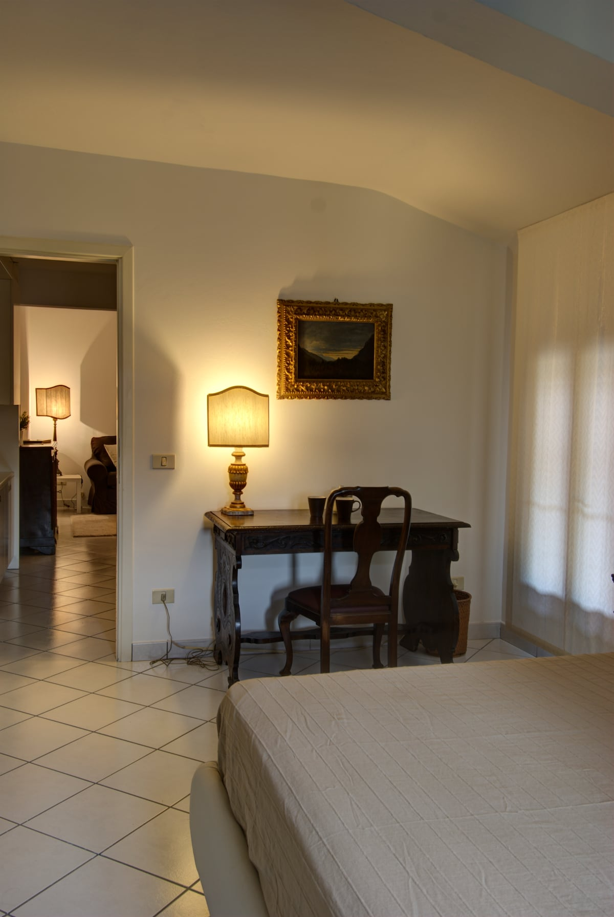 1bd apt in the heart of Bologna3328
