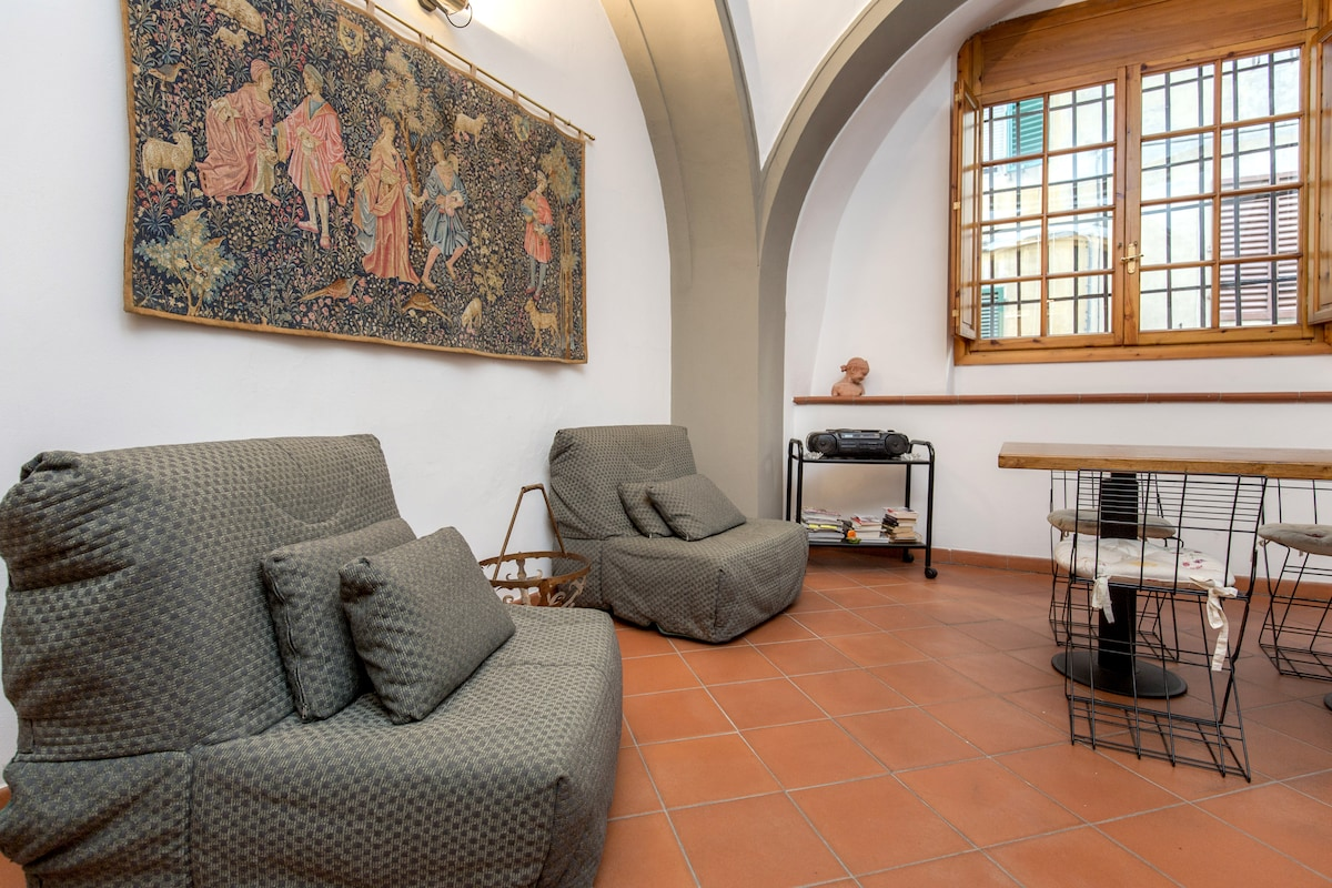 Apartment in central Florence