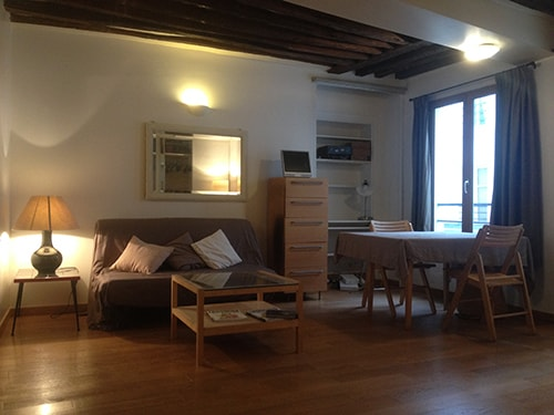 Paris Montorgueil charming flat!