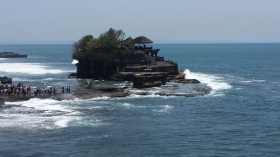 Comfortable Villa at Tanah Lot Bali