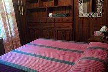 Casa Buena Vista Teak house room 5