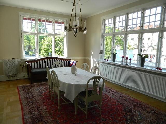 Fint rum i centrala Borås.