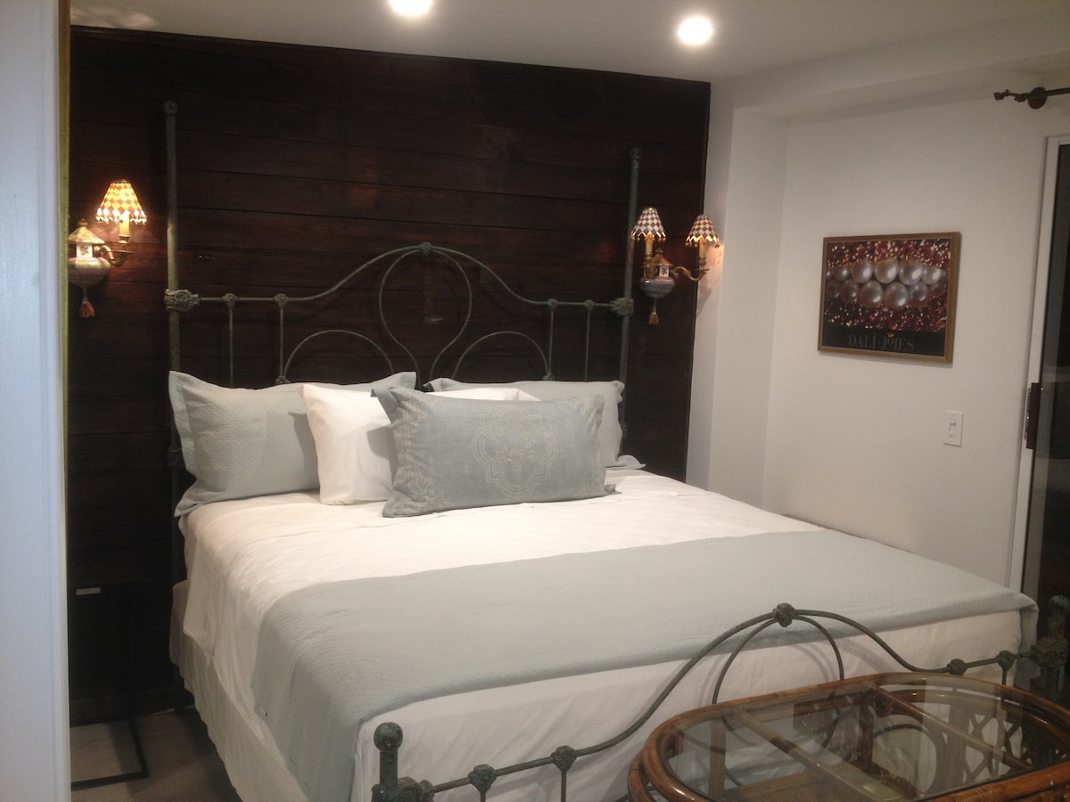 Charming Studio Suite for 2