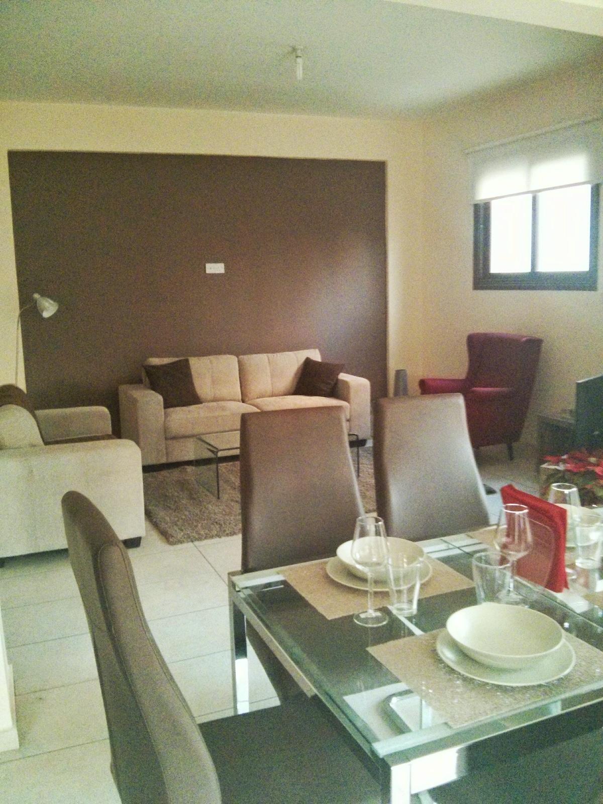 Cosy Nicosia Apartment