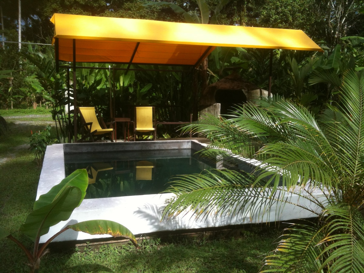 NEW-Casa de Barro-Beach/Pool/Bikes