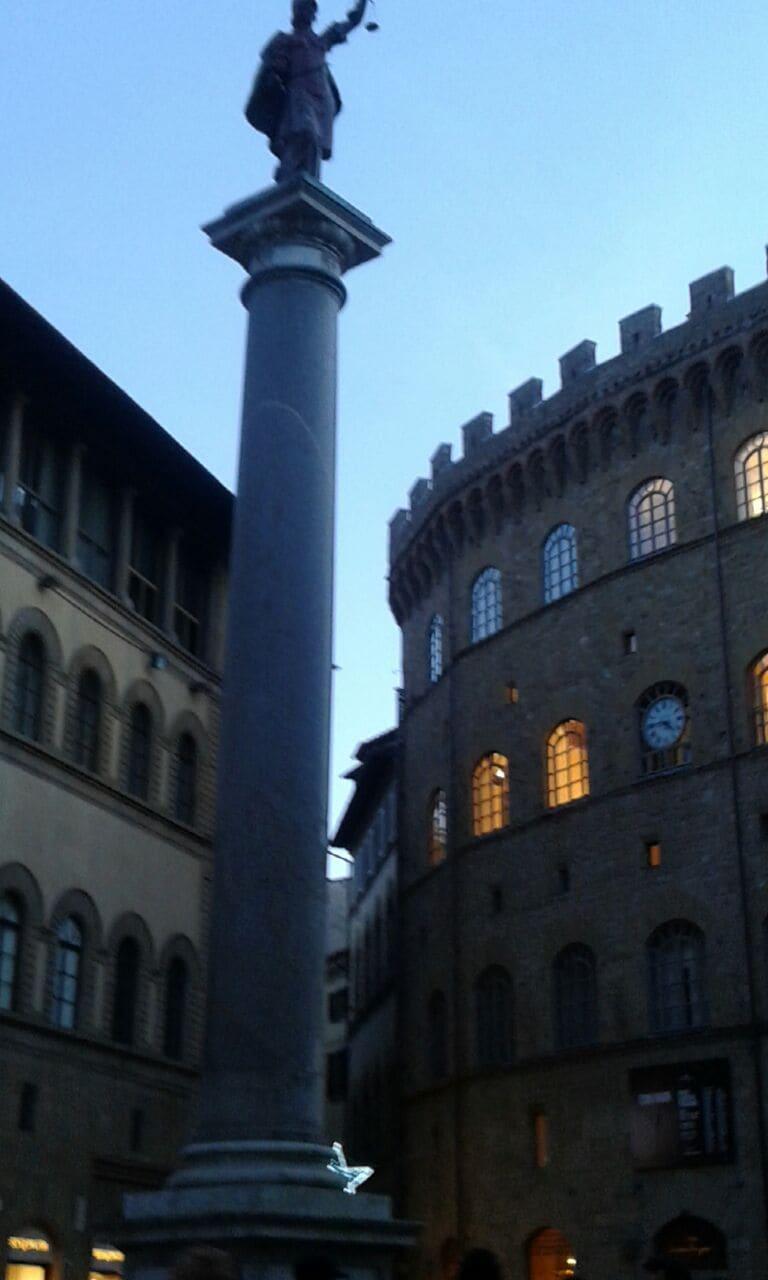 Tornabuoni Tower