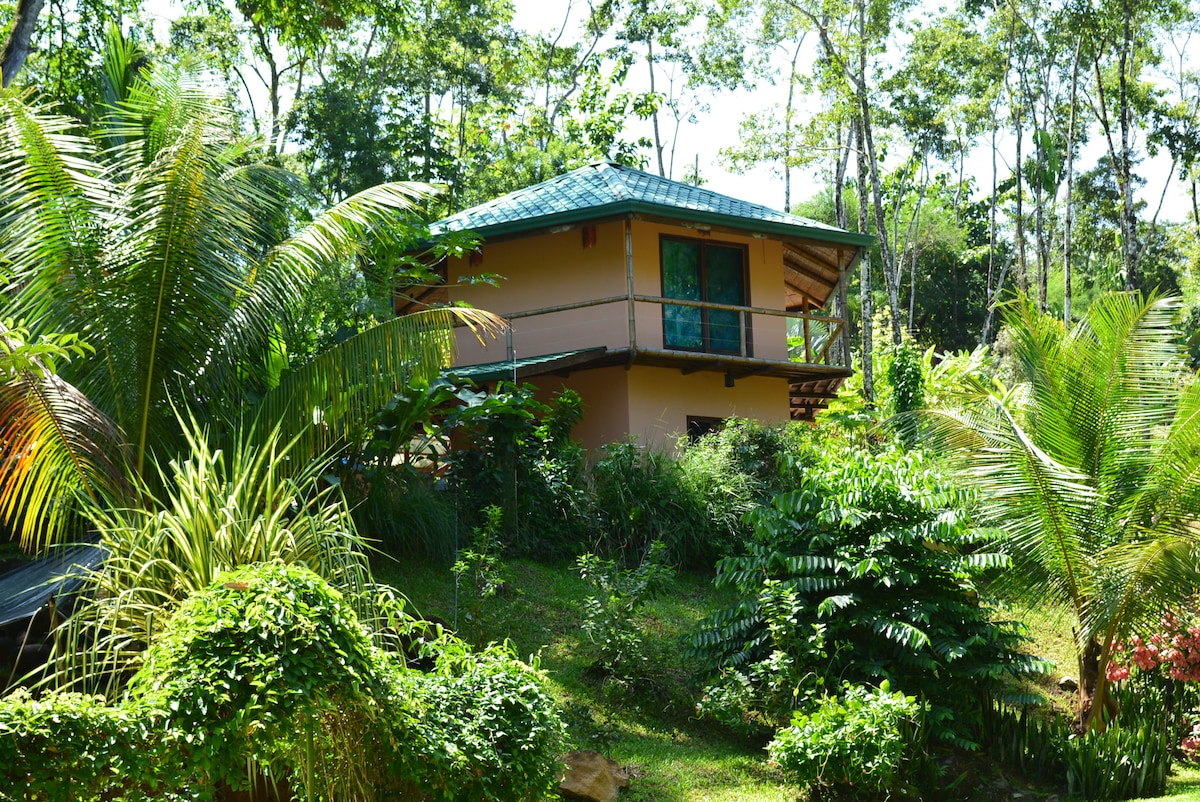 2 Bed Villa at union of 2 rivers