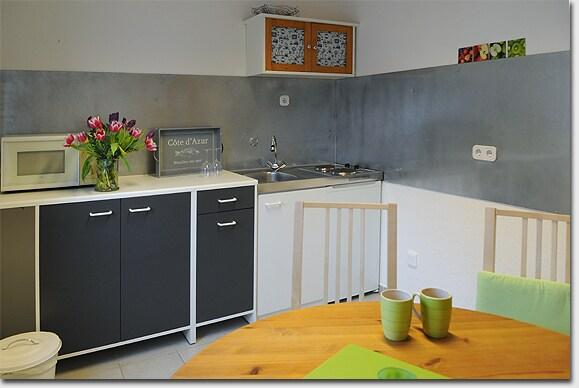 46244 Bottrop NRW  Apartm.1-3 Pers.