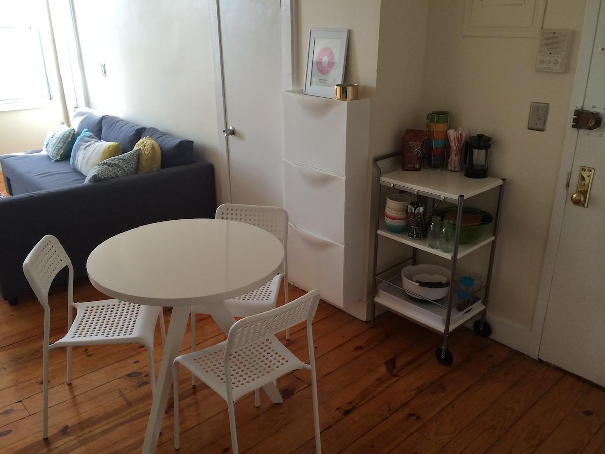 Cozy Brooklyn 1br apartment