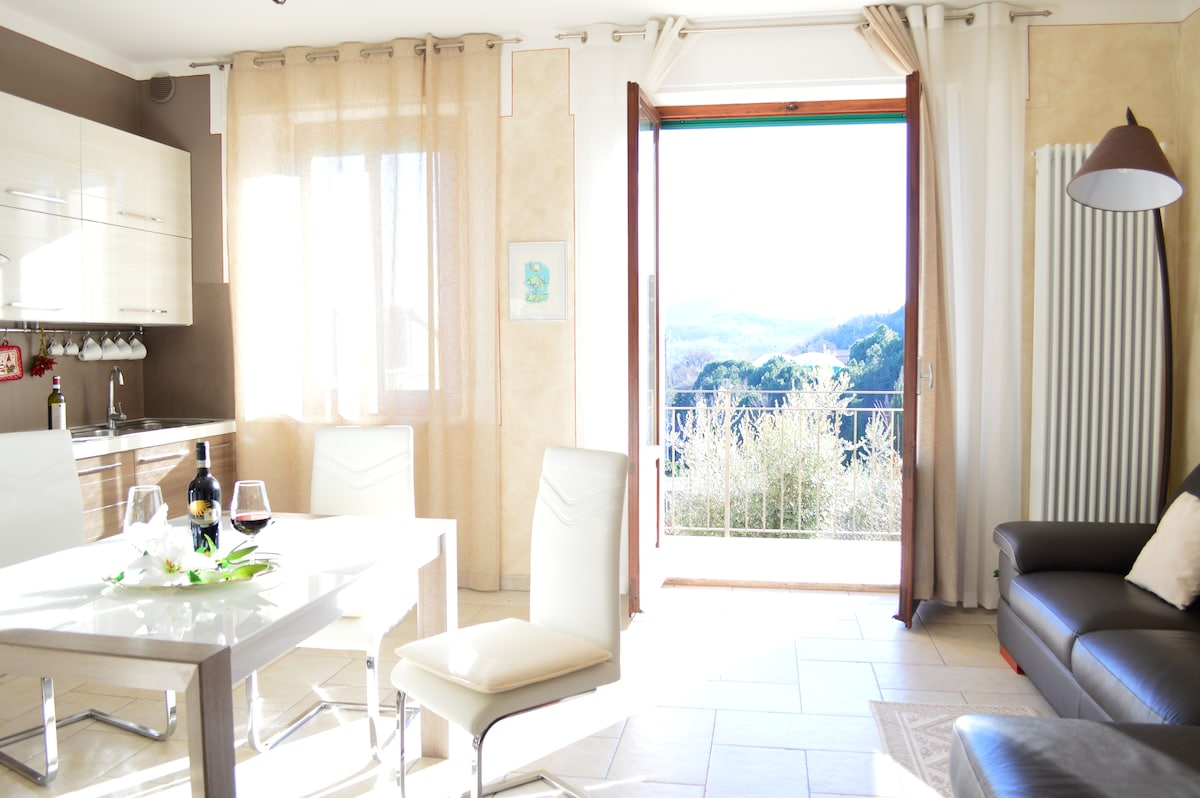 The Beautiful Sun Apartment