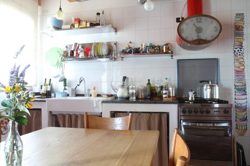 Private room near Colli Euganei