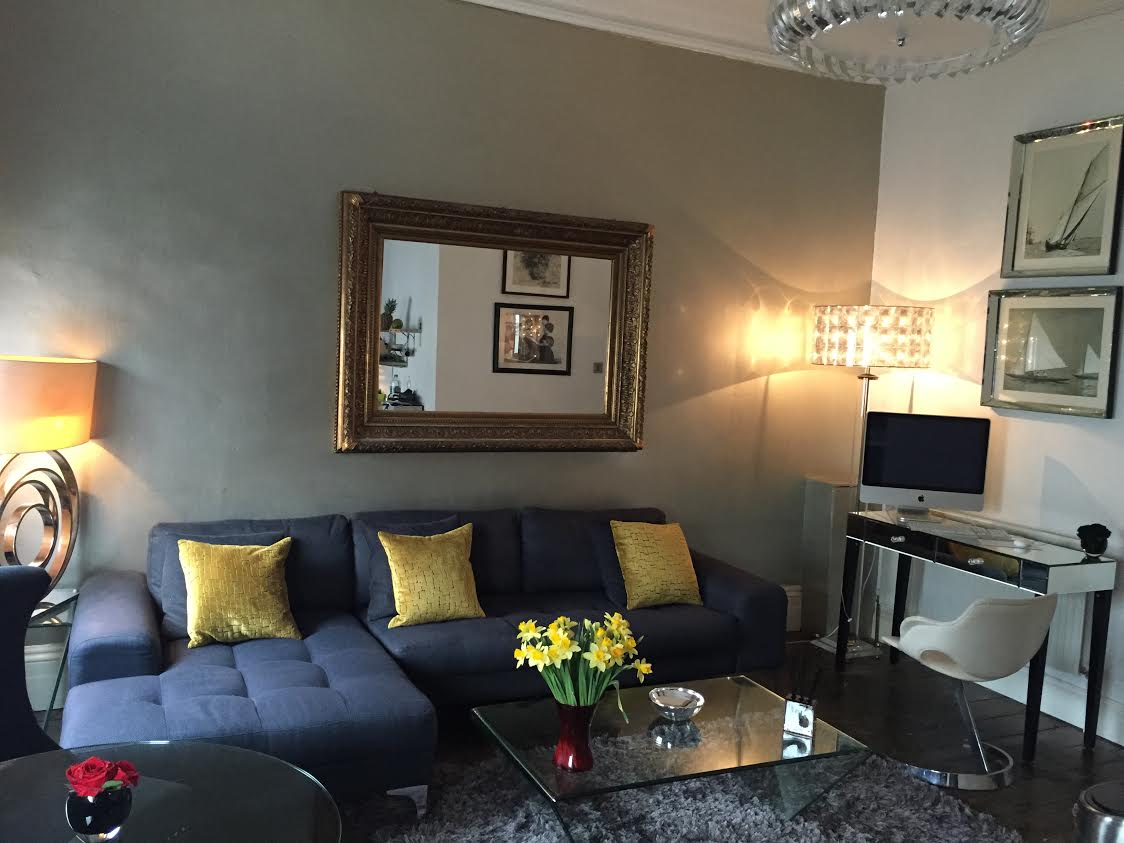 1 bedroom apartment close to tube