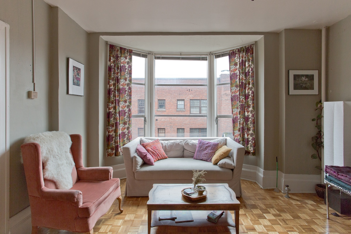 Lovely 1 Bedroom in the Heart of NW
