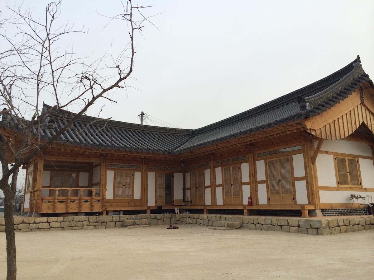 GyeongJu Han-ok Stay