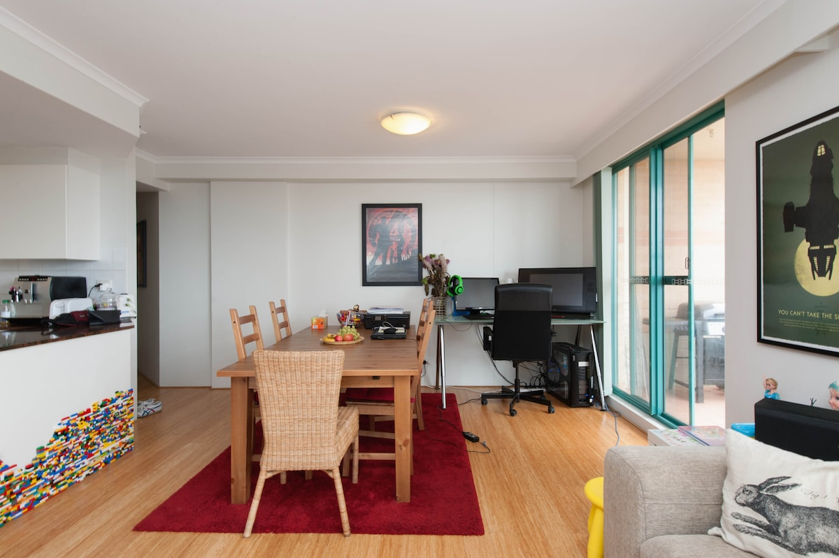 Privat Room in Bondi junction