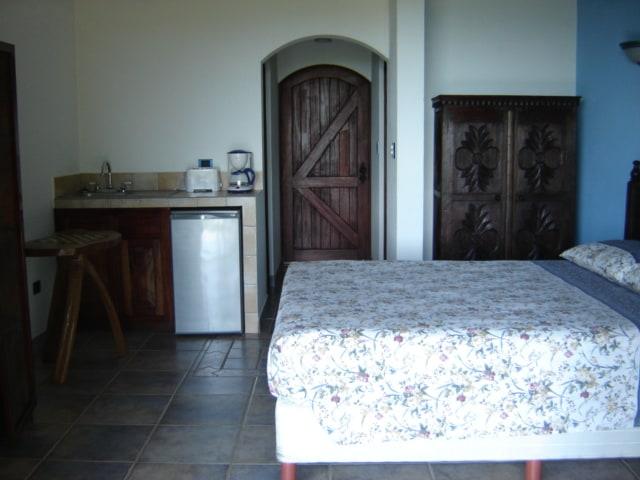 Bedroom#2,UVITA,CR, Ocean View,A/C