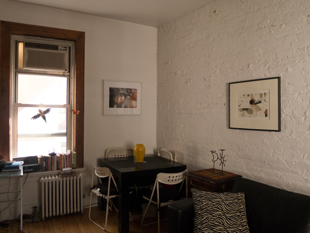 Beautiful sunny Nolita/Soho Apt