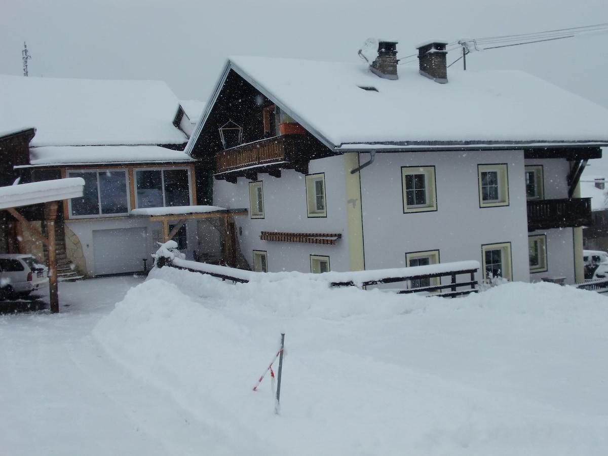 Tiroler Landhaus Oetztal
