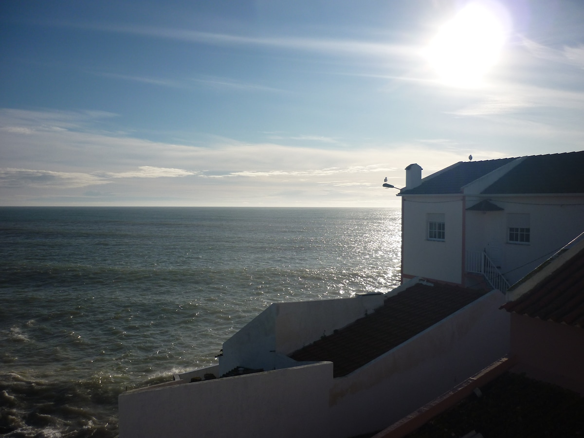 House by the beach - Peniche
