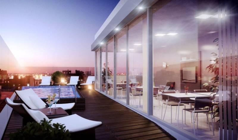 Lindo Apartamento em Recoleta.